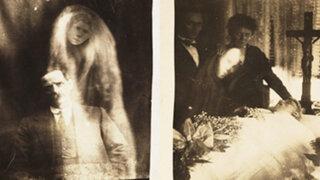 Conoce a William Hope, el fotógrafo de espíritus más famoso de la historia