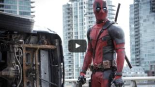 DEADPOOL: mira el primer trailer del antihéroe más inusual de Marvel