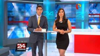 Una nueva forma de ver las noticias: 24 Horas Mediodía se trasmitirá en Periscope