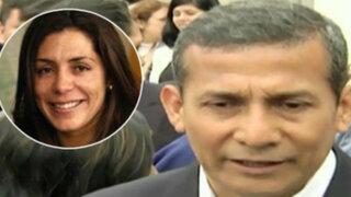 Oposición responde al presidente tras defender a Rocío Calderón