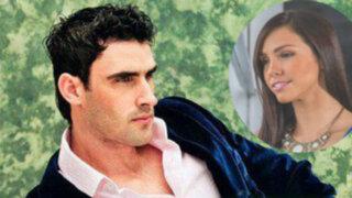 Eduardo Pastrana confesó que le gusta Paloma Fuiza