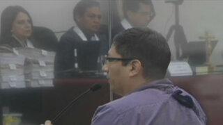 Dictan más de 9 años de prisión a primer implicado en caso Narcoindultos