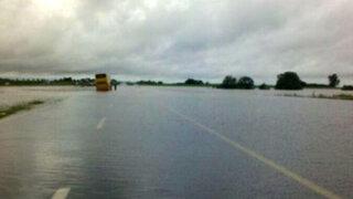 Argentina: más de mil 500 evacuados en Buenos Aires por desborde de ríos