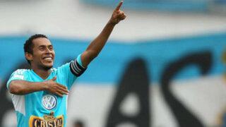 Sporting Cristal goleó 4-0 a Real Garcilaso y alcanzó la punta del Apertura