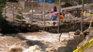 Advierten que el norte del país será afectado por fenómeno de El Niño