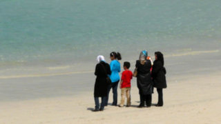 Insólito: padre deja que su hija muera ahogada por creencias religiosas