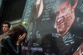 Gustavo Cerati: el día de la triste despedida de la leyenda del rock