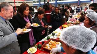 Los mejores comedores populares de Lima estarán presentes en Mistura