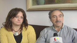 Esposos exigen adopción de niño cuya madre es una ex reclusa española