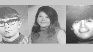 EEUU : encuentran los cuerpos de tres adolescentes desaparecidos hace más de 40 años