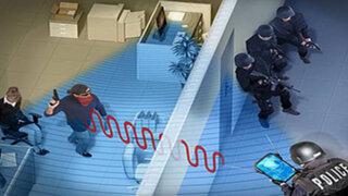 Científicos crean dispositivo que permite 'ver' a través de las paredes