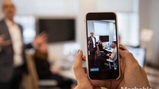 Realiza transmisiones de video en vivo con tus seguidores con esta aplicación
