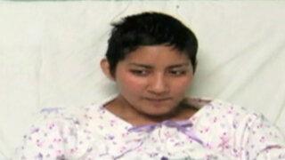 Dan de alta a joven baleada en la cabeza durante asalto a pizzería en VES