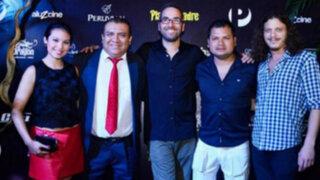 """""""Planta Madre"""": así fue el avant premiere de la película peruana"""