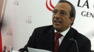 Abren acusación penal a ex mandos militares por caso Global CST