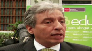 Ministro del Ambiente: corresponde al Estado proteger salud de ciudadanos por Doe Run