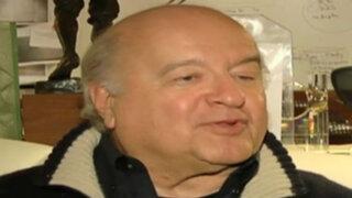Hernando de Soto se pronuncia sobre el paro de Doe Run