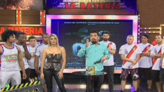 Los Trolos vs. El circo de la Chola: El duelo que sacó chispas en Esto Da Pena