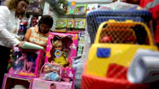 Día del Niño: conoce los mercados que venden juguetes altamente tóxicos