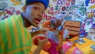 Estados Unidos: 'El príncipe del rap' alista retorno a la televisión