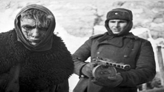 Revelan impactantes fotos de la Gran Guerra Patria ocultas por autoridades soviéticas