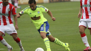 Bloque Deportivo: Cristal venció 2-1 a Sport Loreto y puede ser campeón del Apertura