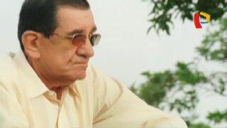 """Iván Márquez, la voz de la """"tele"""": un merecido homenaje a nuestro recordado locutor"""