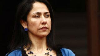 Nadine Heredia también habría simulado contrato con 'Apoyo Total'