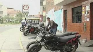 SMP: ciclovías no son respetadas en las calles del distrito