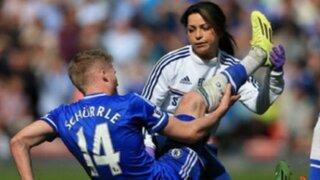 Acusan a doctora del Chelsea de tener sexo con jugadores