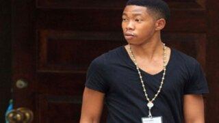 Sudáfrica: nieto de Nelson Mandela fue acusado de violar a adolescente