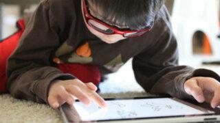 Aumentan casos de 'ojo seco' en niños: conozca estas importantes recomendaciones