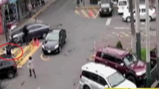 Atención conductores: todo sobre la nueva modalidad de robo 'la manija'