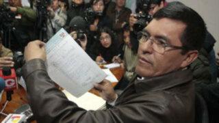 PJ declara nula sentencia que absolvió a César Cataño por lavado de activos