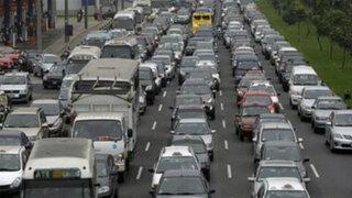 Autoridades embargarán vehículos que causen lesiones o muertes