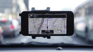 Aprende a utilizar la App que te brinda la mejor ruta para llegar a tu destino