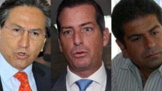 'Chocherín' dice que Toledo también participó de otra cena con Rodrigo Arosemena y MBL