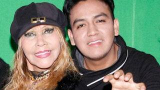 La 'Tigresa del oriente' confirma planes de boda con Elmer Molocho