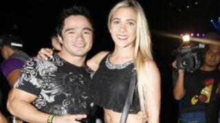 Paula Ávila confiesa que quiere hacer una sesión de fotos con André Castañeda
