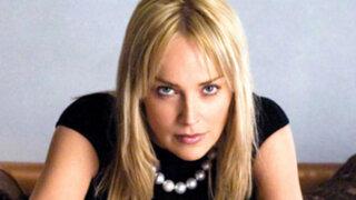 Sharon Stone revela detalles sobre las secuelas del derrame cerebral que sufrió