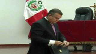 Caso Bustíos: fiscal reitera pedido de 25 años de cárcel para Urresti