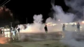 EEUU: nuevos disturbios por muerte de joven afroamericano