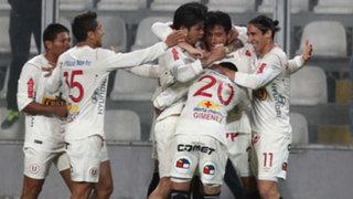 Bloque Deportivo: Universitario vence 3-1 a Anzoátegui y avanza en la Sudamericana