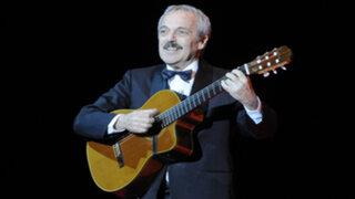 Espectáculo Internacional: falleció Daniel Rabinovich, miembro fundador de Les Luthiers