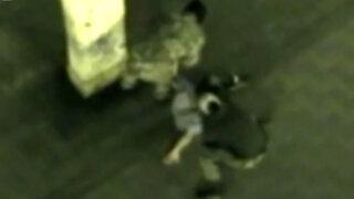 Chancay: miembros del Ejército son captados robando
