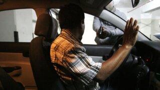 Vecinos aterrados por constantes robos de autos en el Cercado de Lima