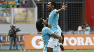 Sporting Cristal se coronó campeón del Torneo Apertura 2015