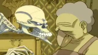 YouTube: la curiosa historia de la abuelita que venció a la muerte