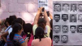 """El Salvador: 14 muertos en """"purga interna"""" de pandilla al interior de penal"""