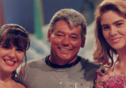 Murió Lucho Carrizales, productor de Nubeluz
